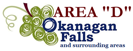 Area D - Okanagan Falls and surrounding areas